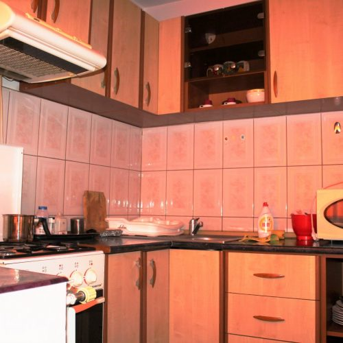 Furnished flat for expats in Bucharest