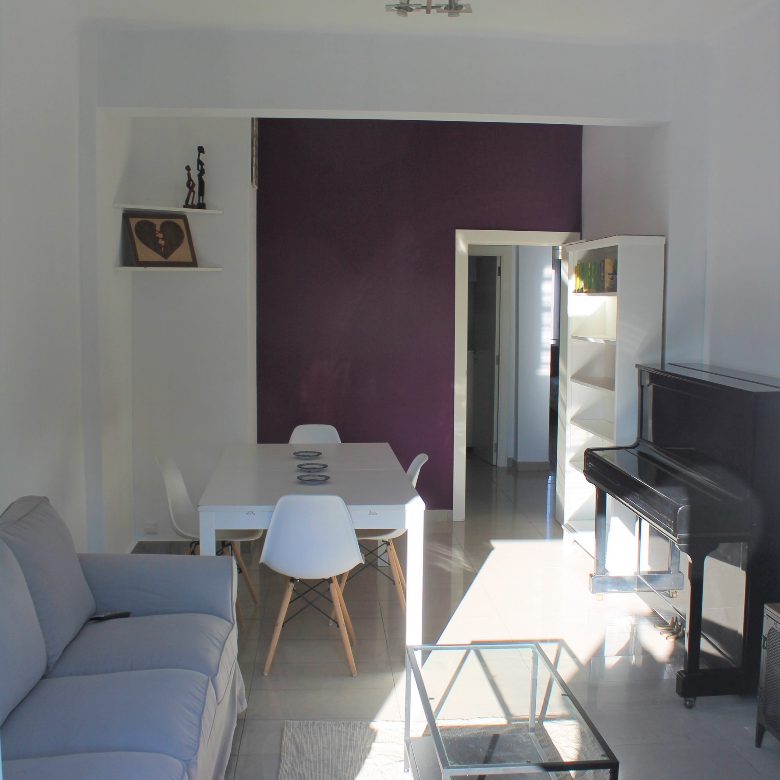 Albacete - 3 bedroom flat for expats in Valencia