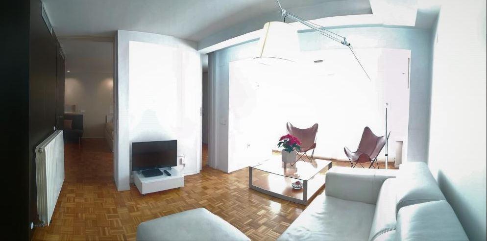 Moderno loft para expats en Alicante