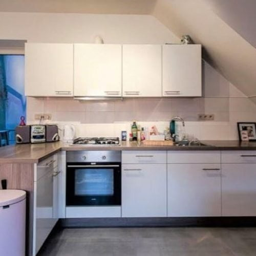 Limburg - Furnished apartment for expats in Antwerp