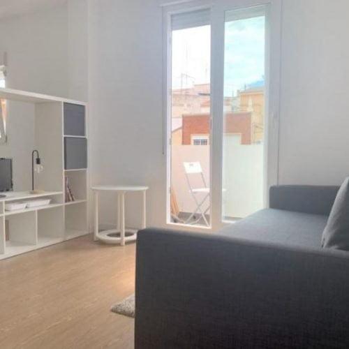 bonito piso en el barrio de Ruzafa