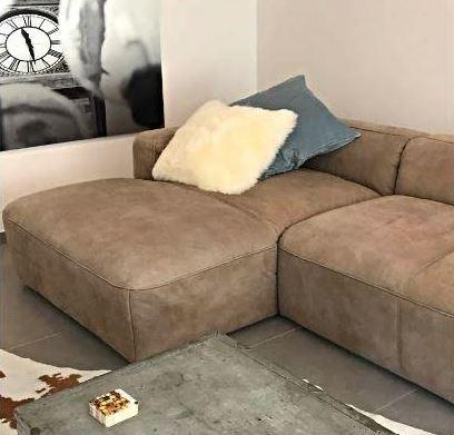 Moderno apartamento para expats en Gante
