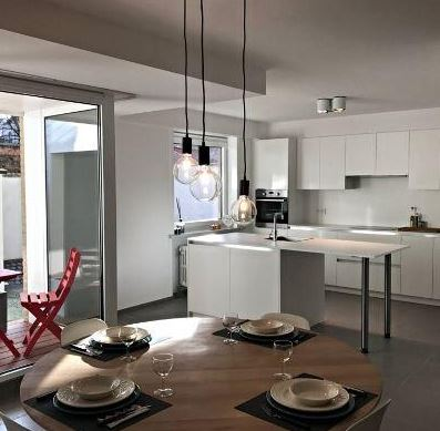 Posteerne 2 - Modern expat apartment in Ghent