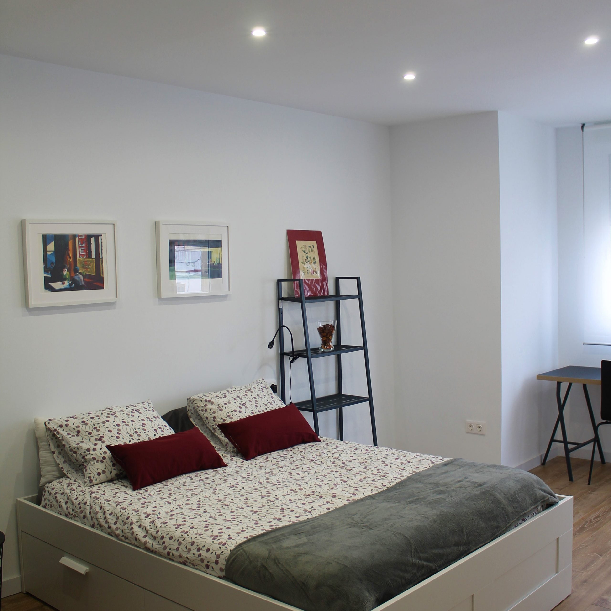 Reino 84 - New expat apartment in Valencia city centre
