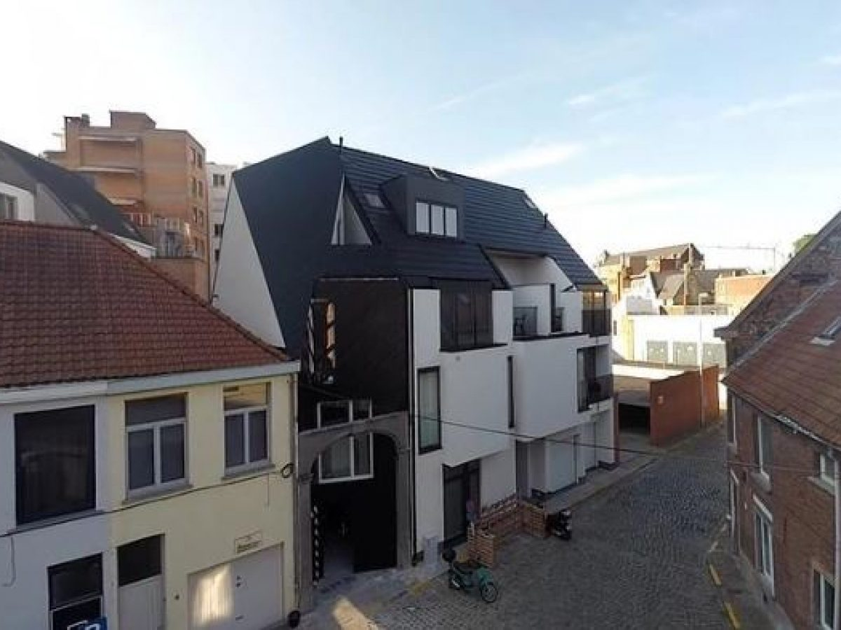 South Park - Expat house in Ghent city