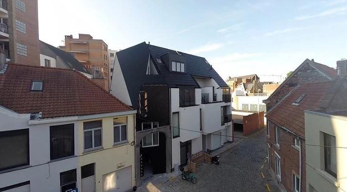 Casa para expats en Gante