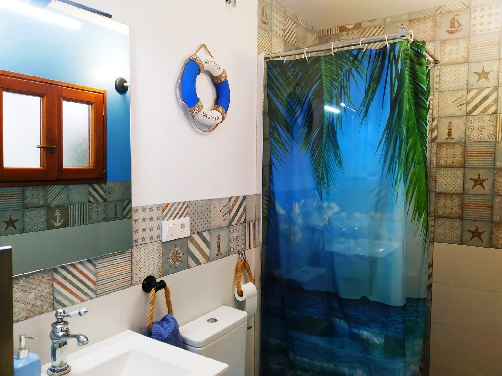 Apartamento en Valencia playa para expats