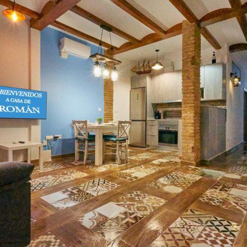 Jose Benlliure - Apartamento en Valencia playa para expats