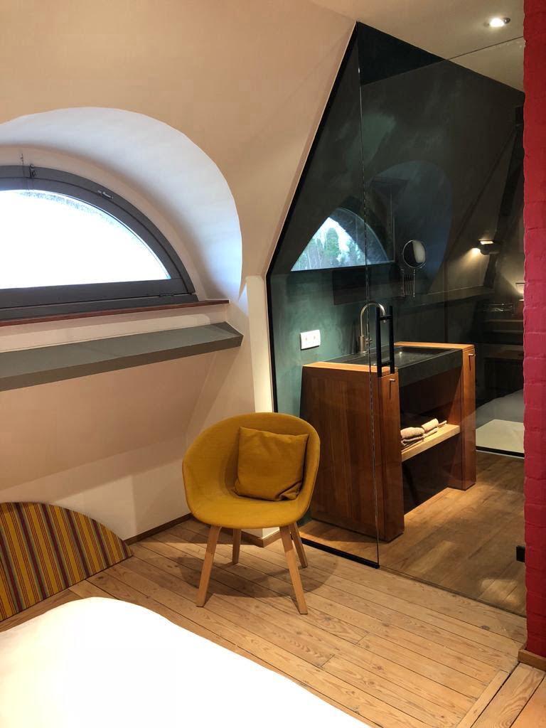 George Torla - Luxury expat rental in Ghent
