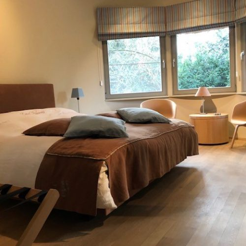 Harold Torla - Luxury apartment for expats in Ghent