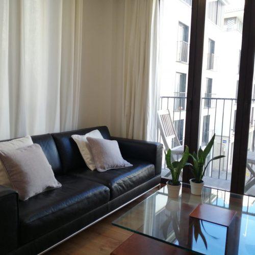 Piso amueblado para expats en Valencia centro