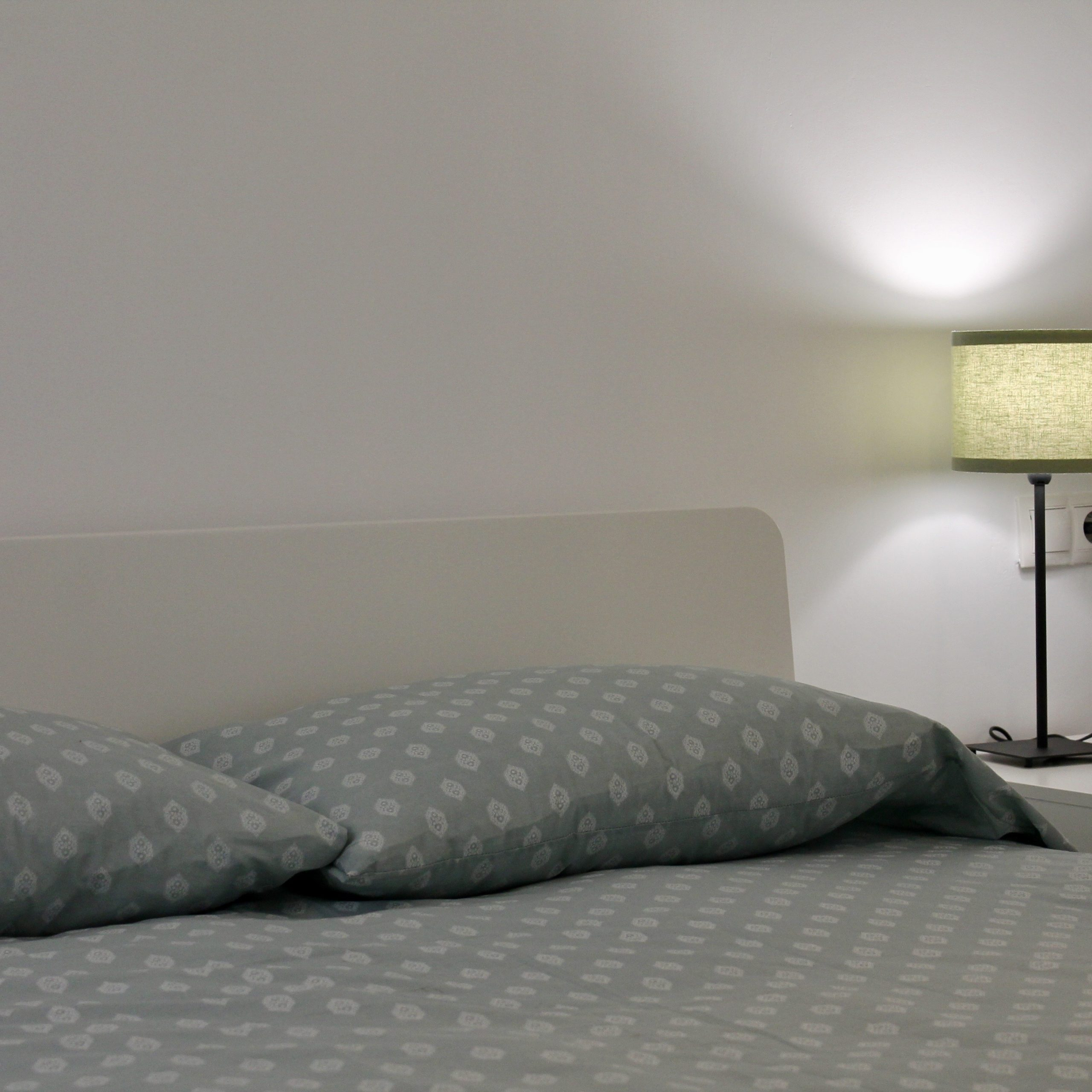 Osona - 2 bedroom apartment in Valencia for expats