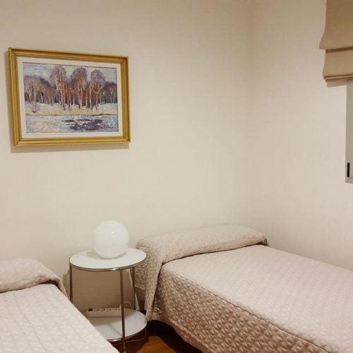 Naval - Expat rental apartment in Las Palmas