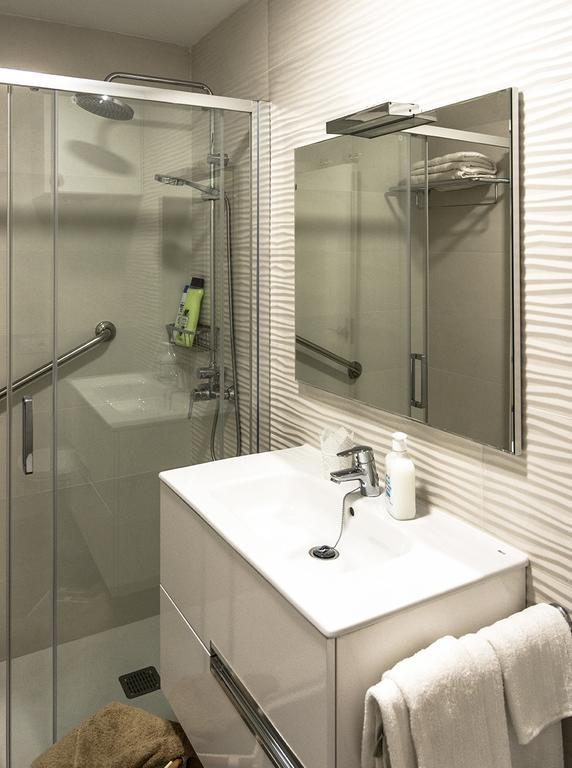 Grand Suite – Seaview rental apartment in Las Palmas