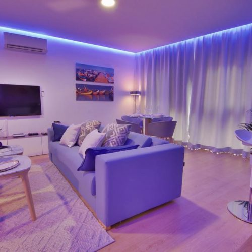 Las Canteras – Furnished apartment for expats in Las Palmas