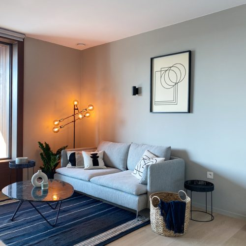 Ledeganck 509 - Luxury expat home in Antwerp