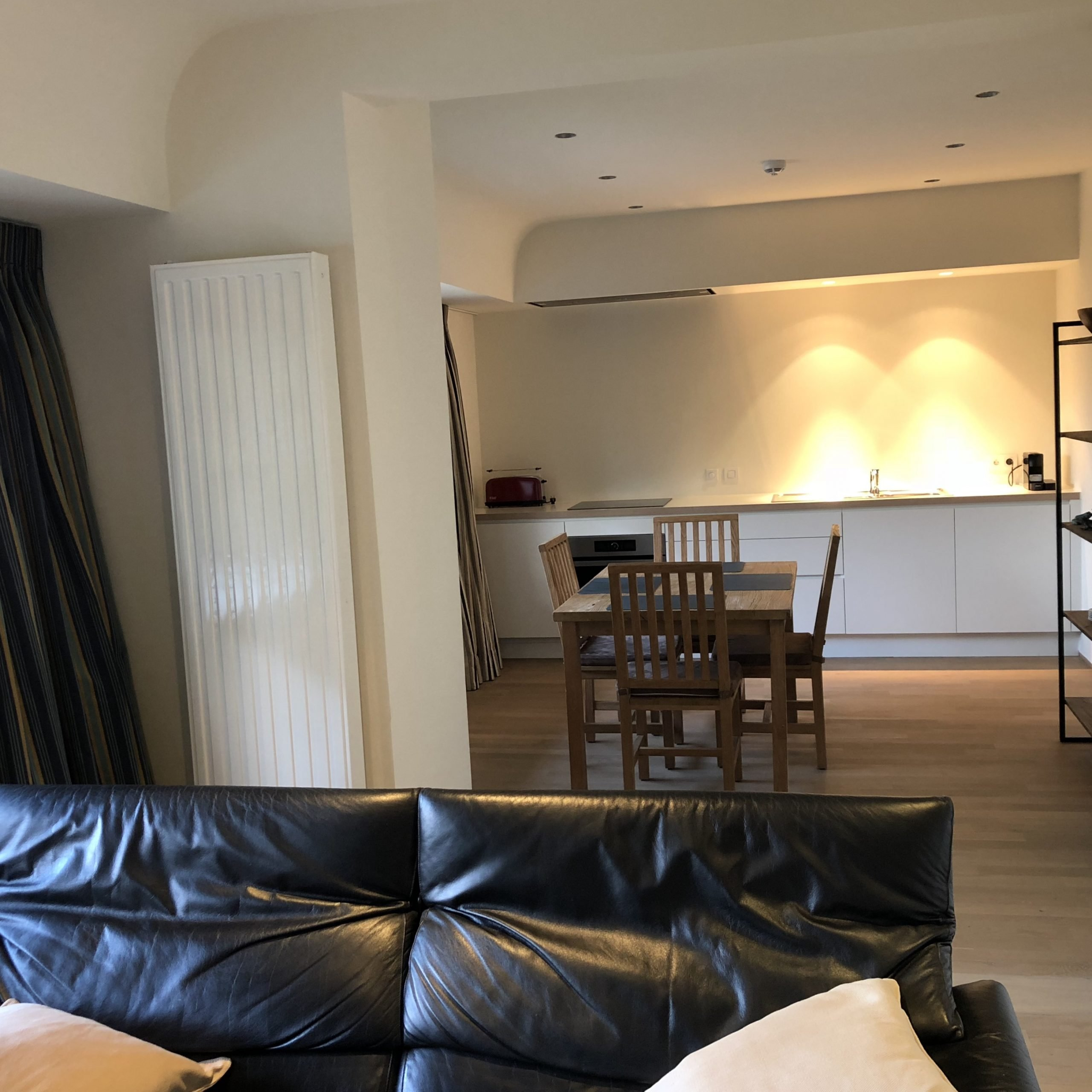 Louse Torla - Luxury expat apartment in Ghent
