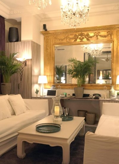 Perfecto 2 - Lovely coliving home for expats in Valencia