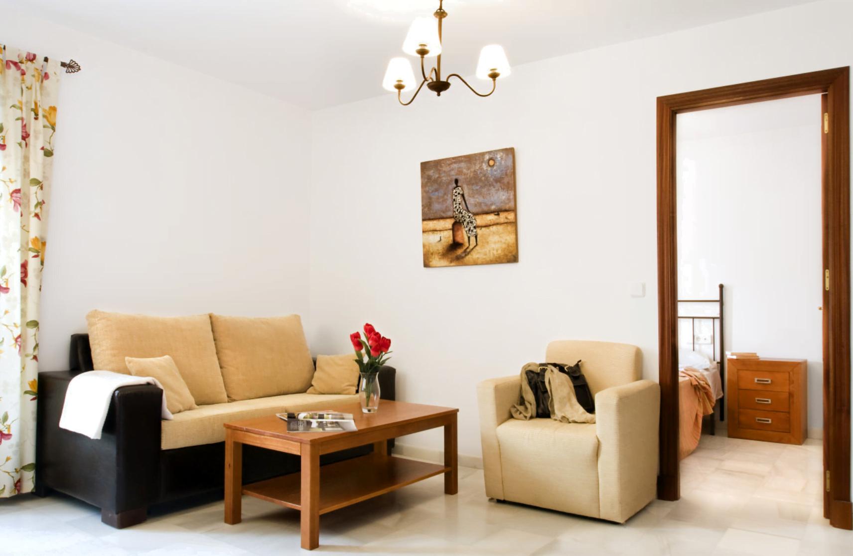 Alquiler para expats cerca de Cádiz