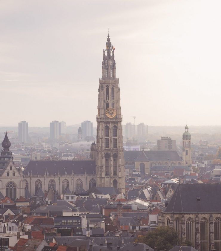 pros and cons of living in Antwerp