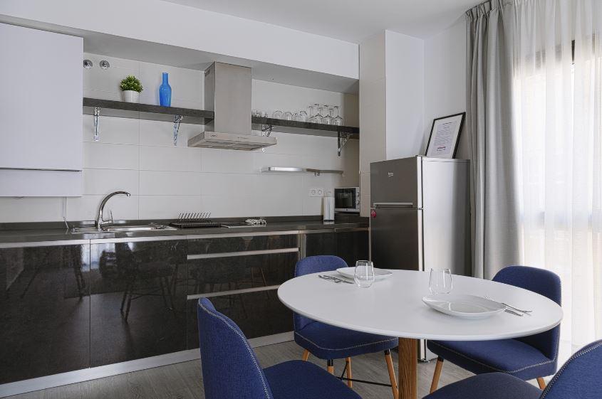 Gran apartamento para expats en Málaga