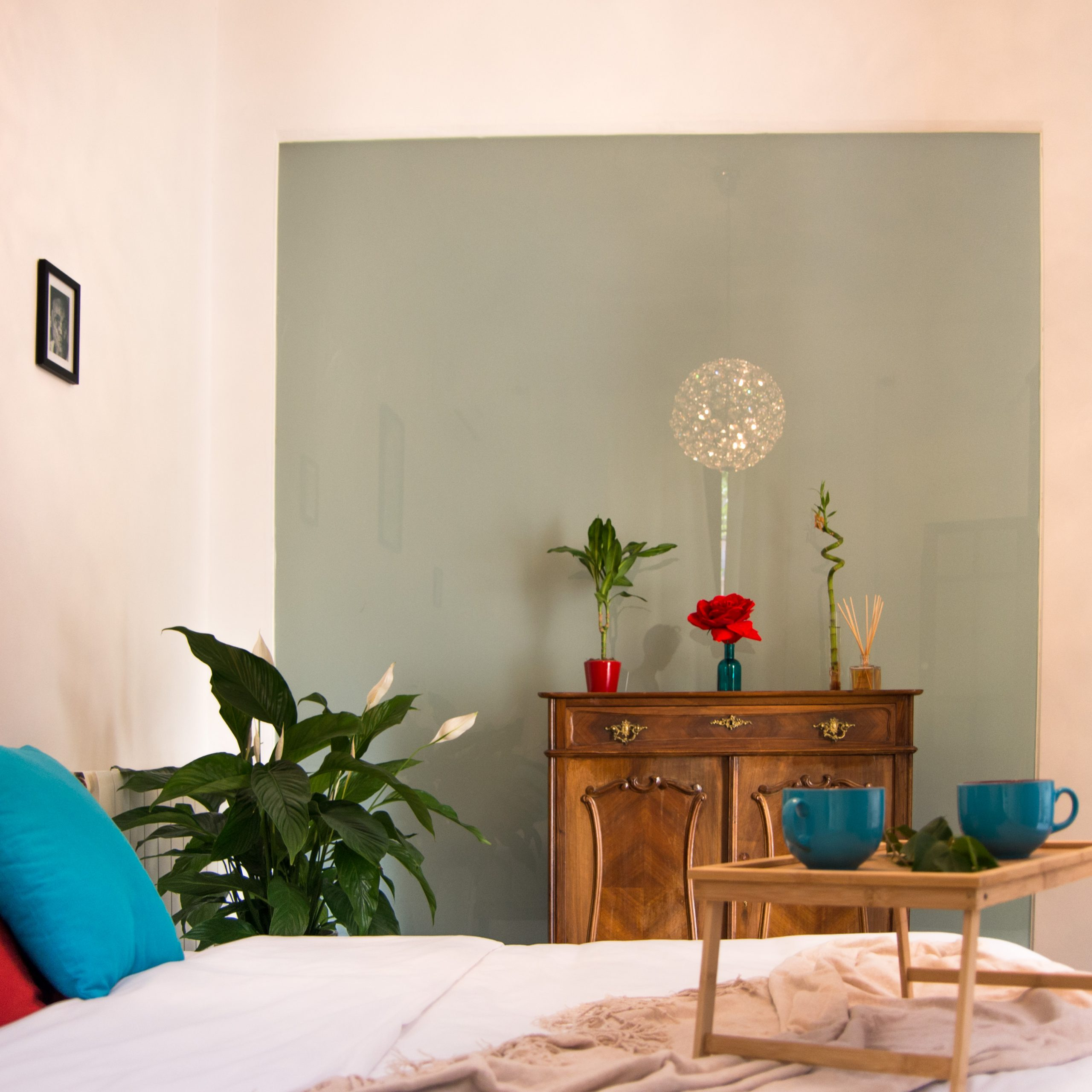 Portrait - Coliving house for digital nomads in Valencia