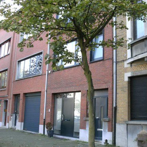 Room for rent in Antwerp Bercken