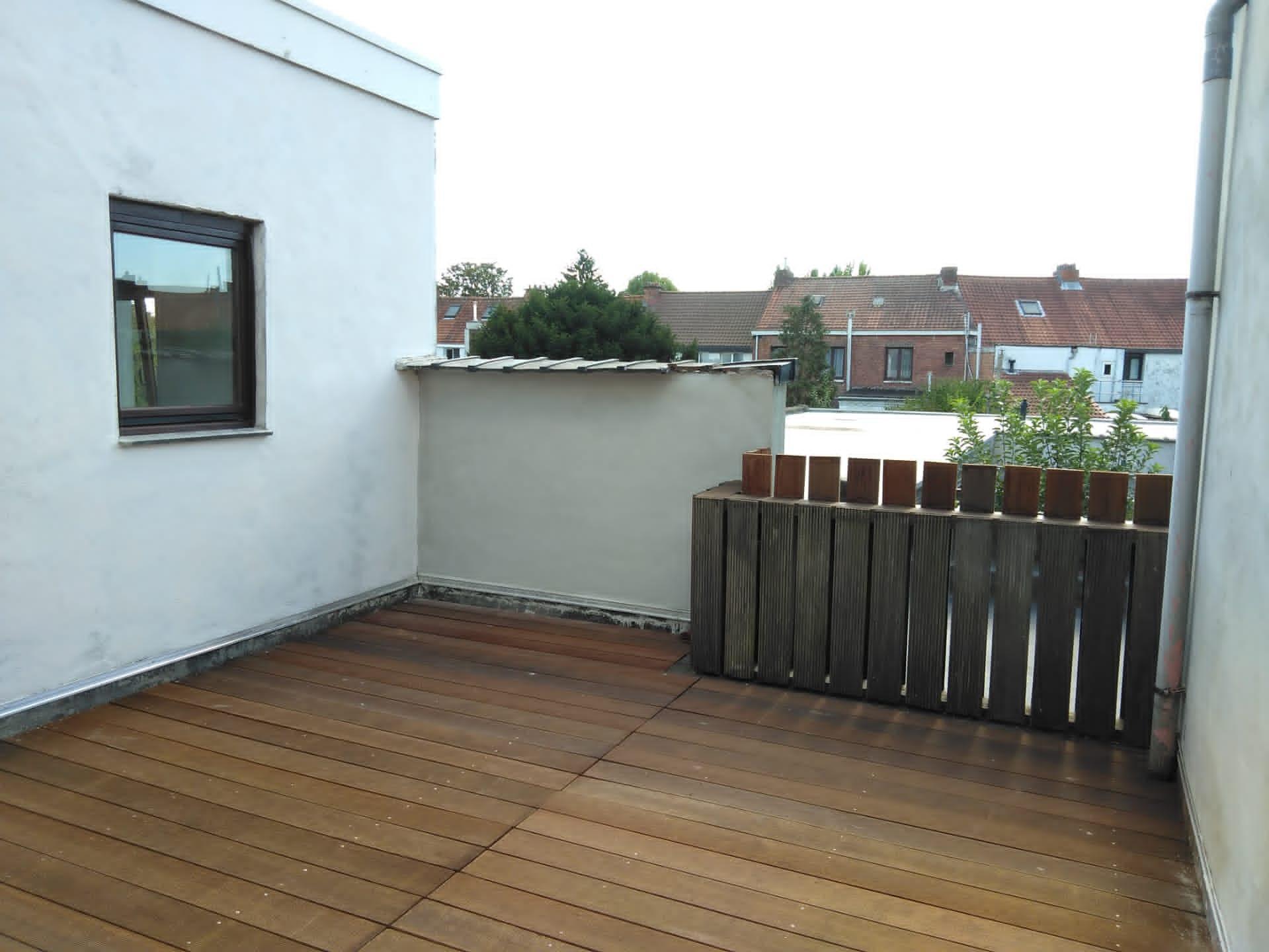 Bercken - Room for rent in Antwerp for expats