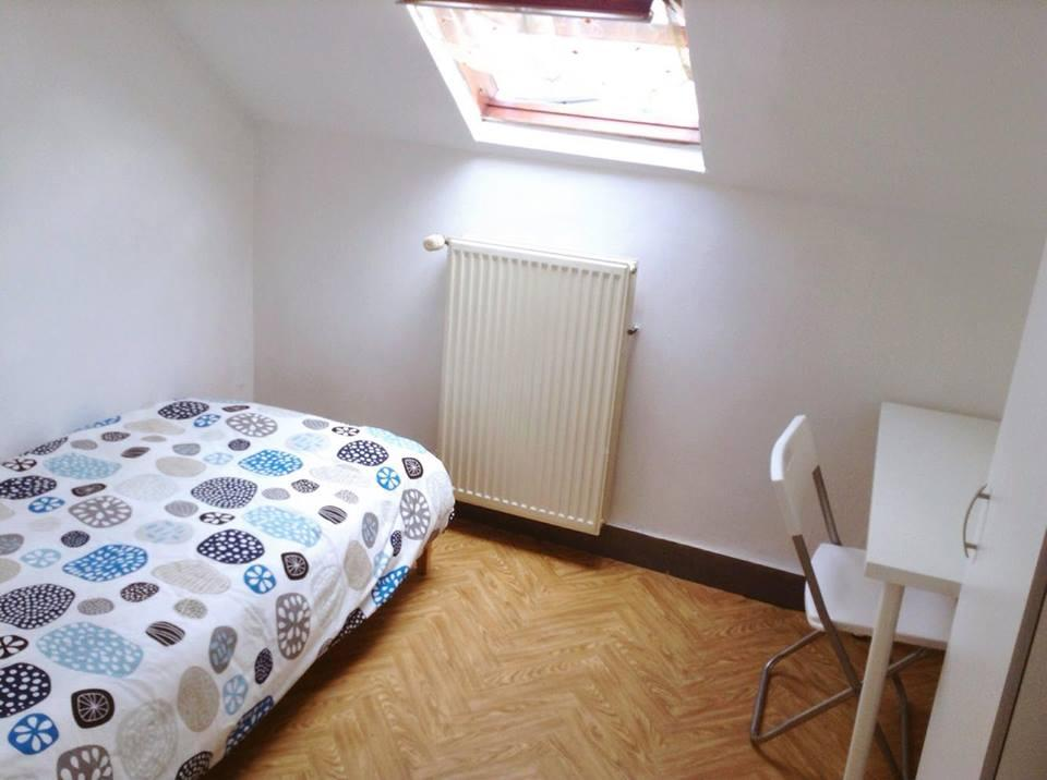 Vandeweyer - Shared flat in Brussels