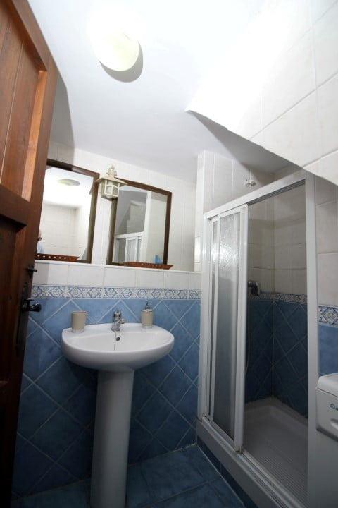 Casa para expats en Benajarafe