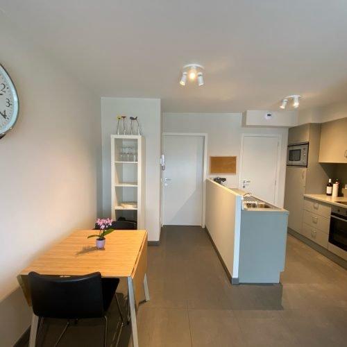 - Beautiful expat flat in Ghent