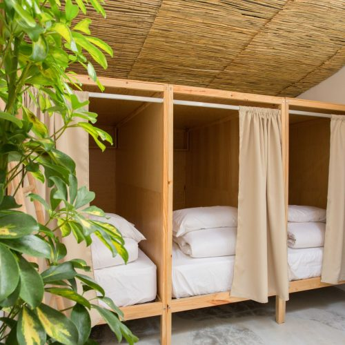 Bedroom coliving in Enriceira
