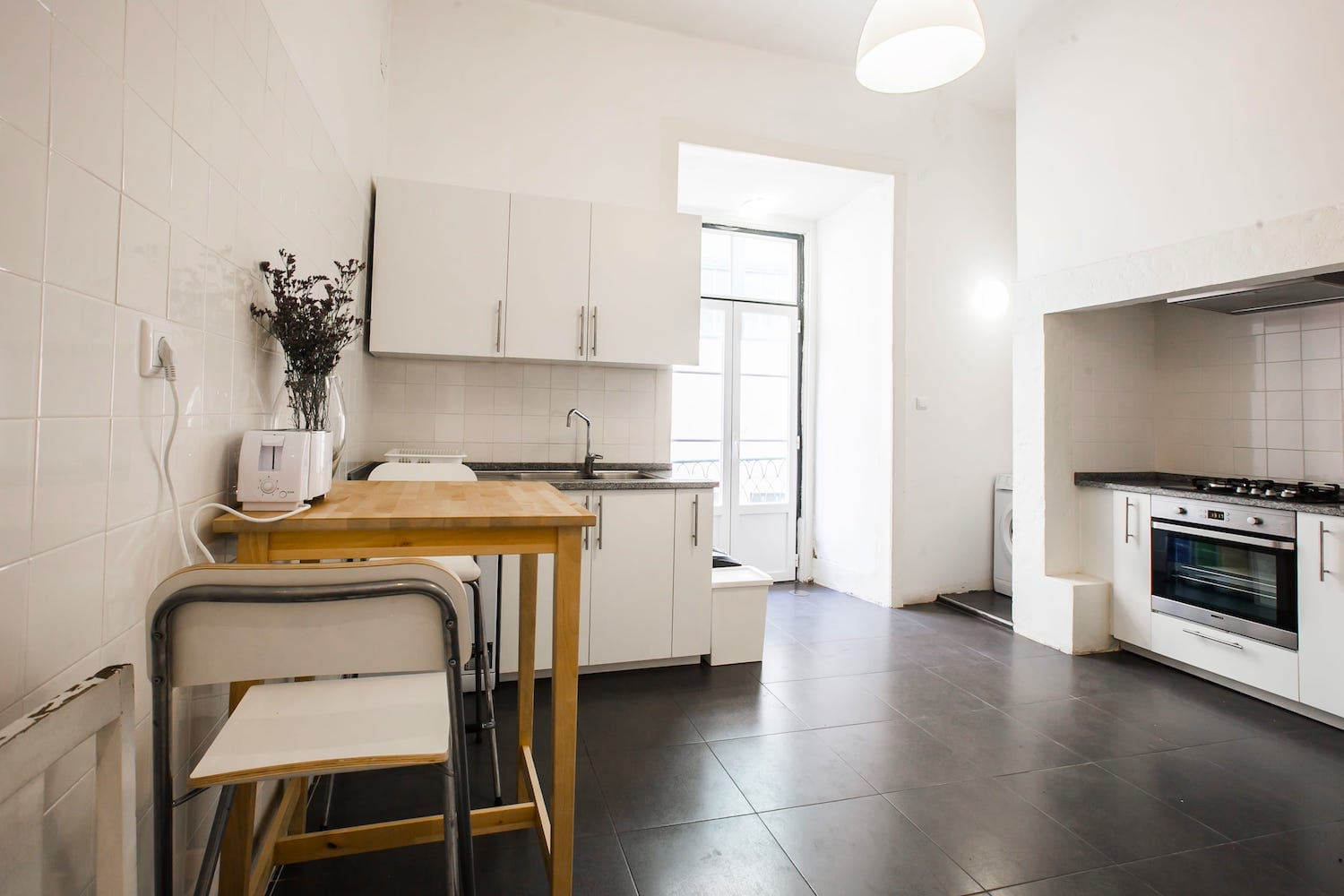 Cais - 1 bedroom in Coliving in Lisbon
