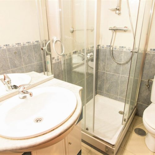 Cebreros - 3 bedroom apartment in Lucero for expats