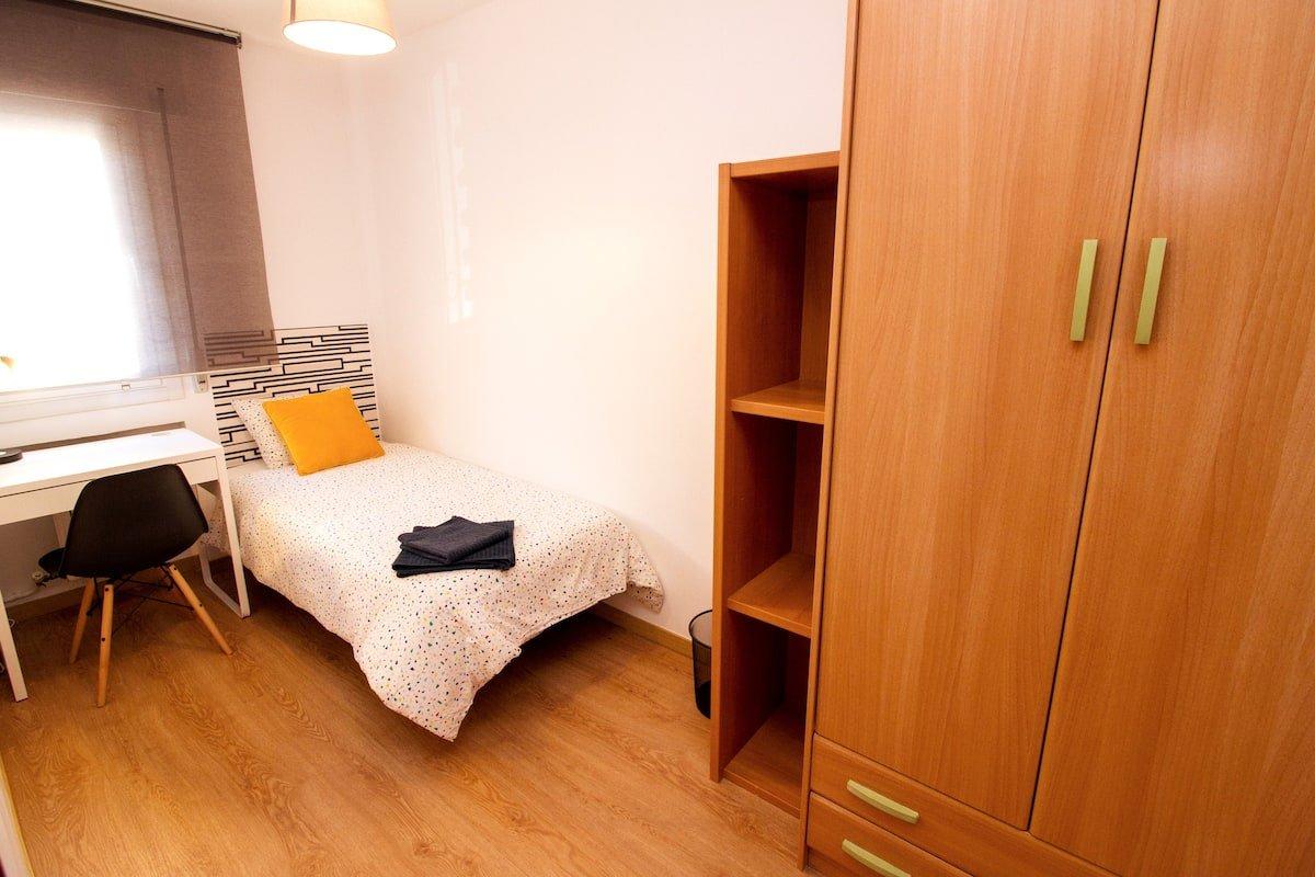 Piso de 3 habitaciones en Lucero