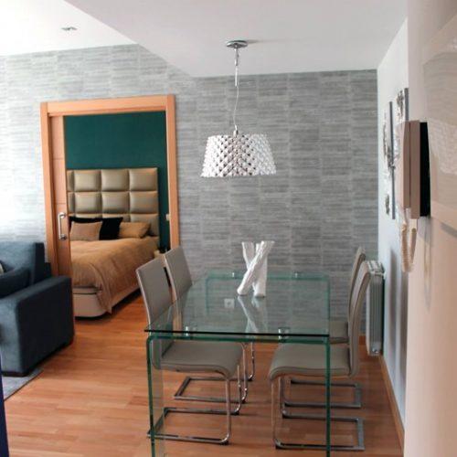 Cerro Negro - Expat rental in Madrid with pool