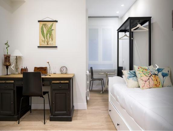 Precioso piso en el centro de Bilbao