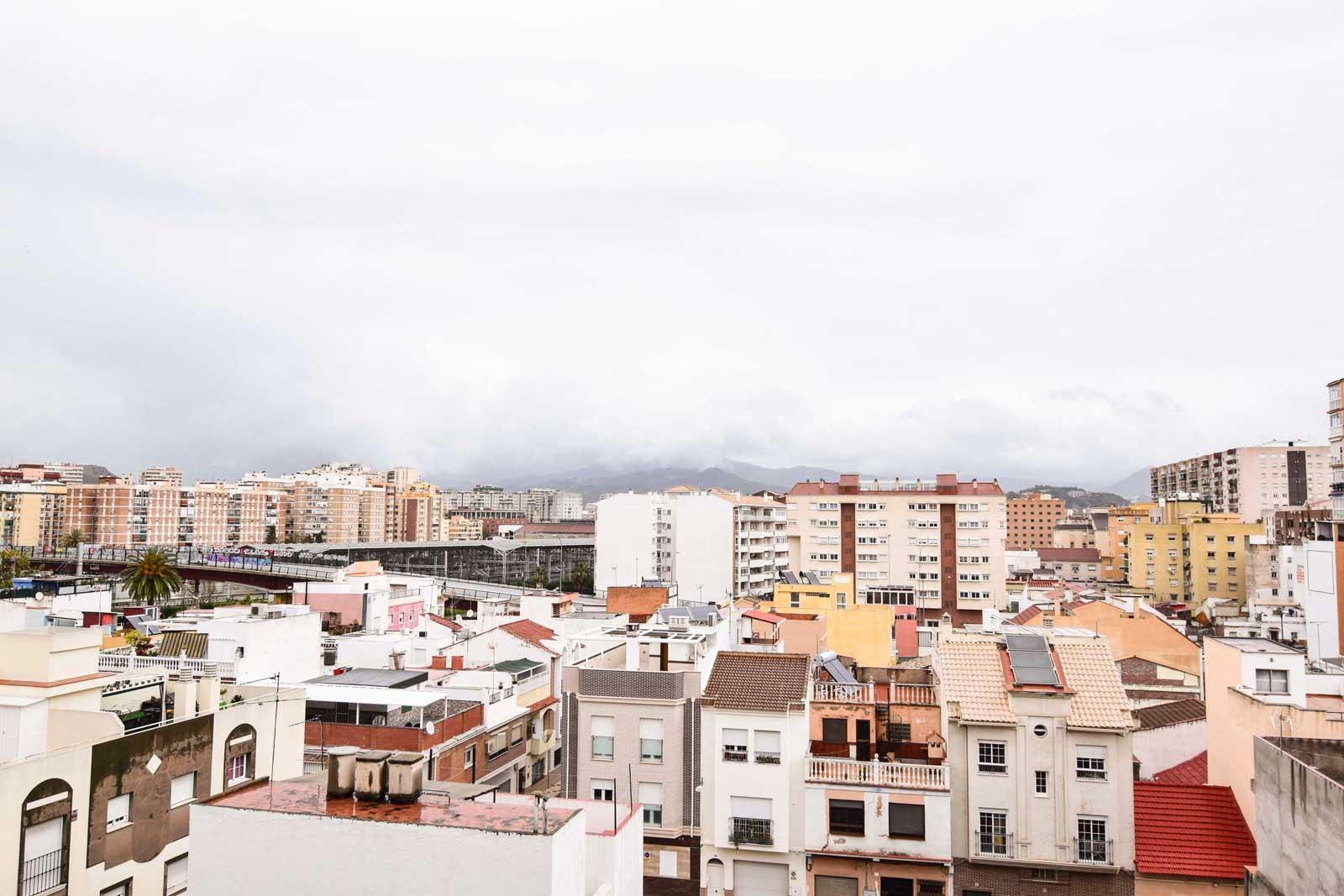 Gran piso para expats en Malaga
