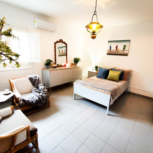 Coliving home in Malta for expats