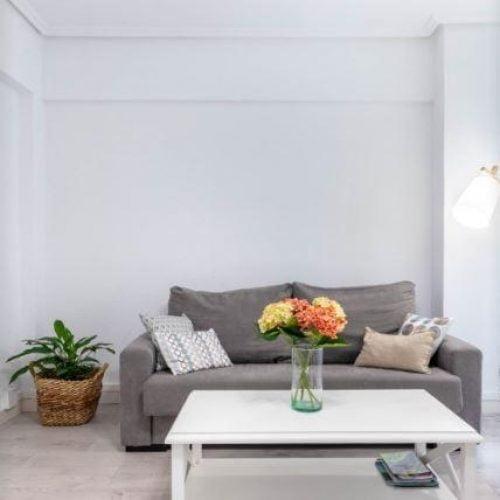 Karmelo - Nice expat flat in Bilbao