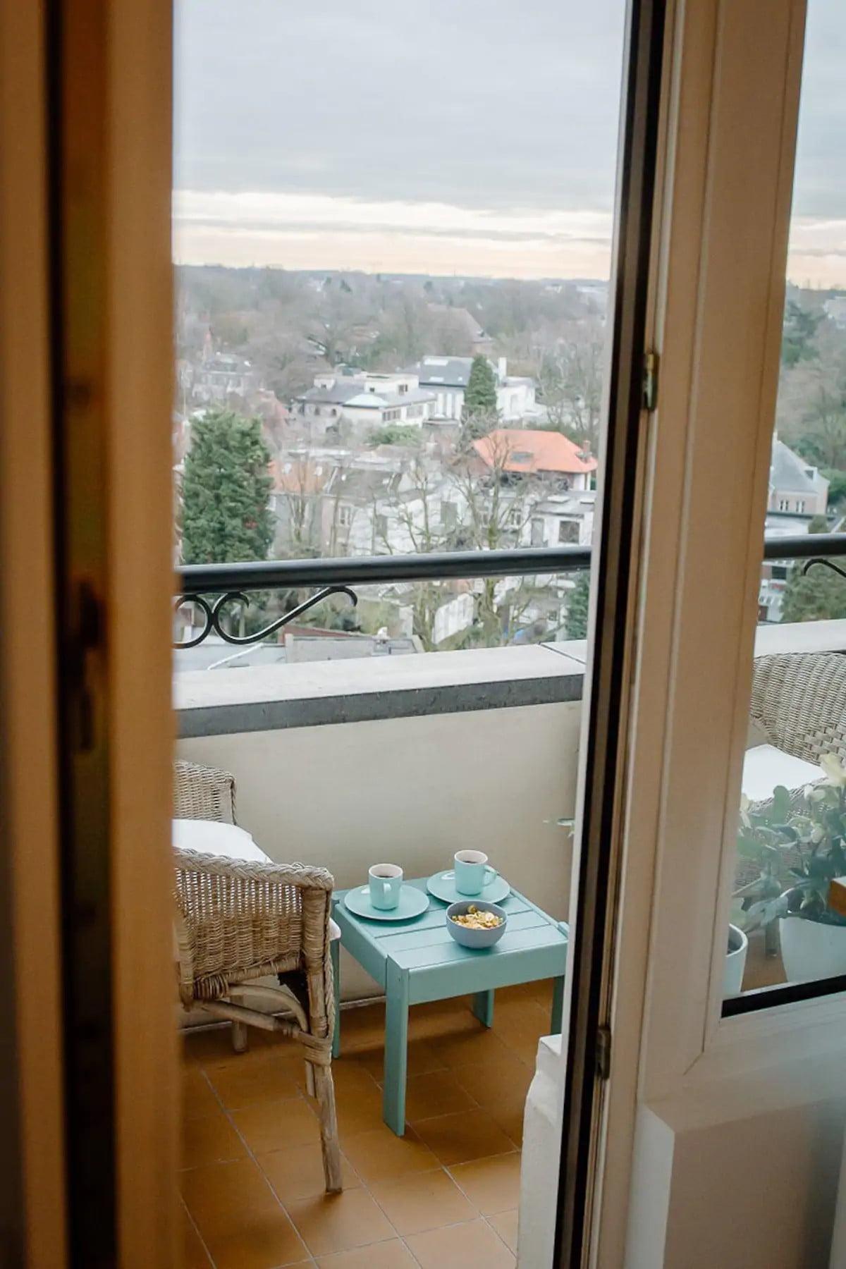 Kruishof - Beautiful furnished expat apartment in Antwerp
