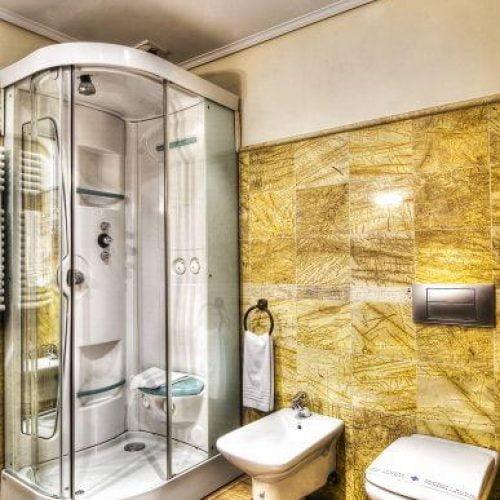 Licenciado Poza 2 - Entry ready apartment in Bilbao centre