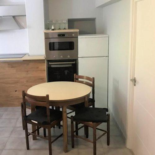 Muskiz 1 - Expat flat near Bilbao