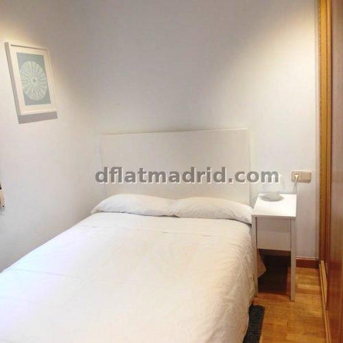 Comfortable apartamento en Madrid