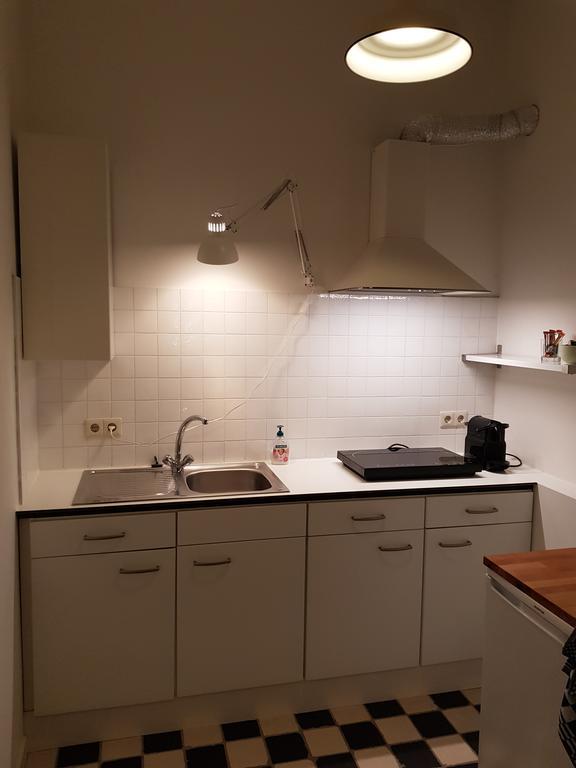 Expats apartment near Rotterdam
