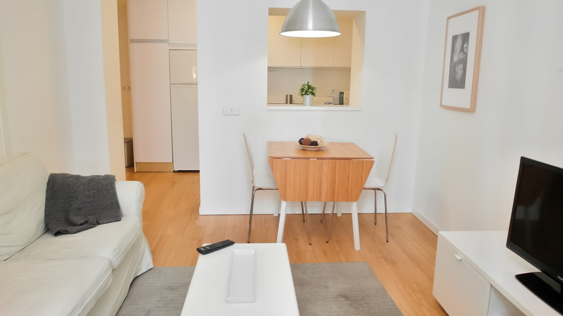 Apartment in Lavapies for expats