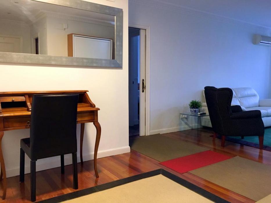 Portugalete - Furnished expat flat near Bilbao
