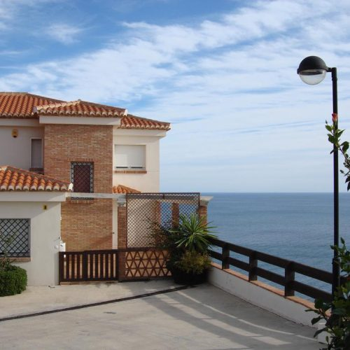 Rijana - Wonderful chalet in Almuñecar