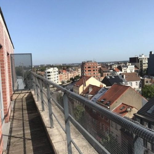 Luxury apartment in Brussels for expats
