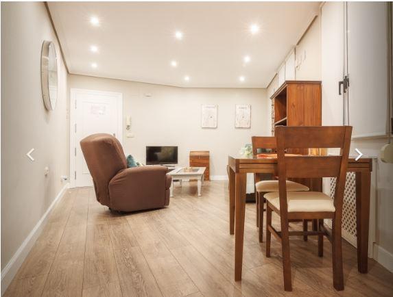Moderno apartamento en Bilbao